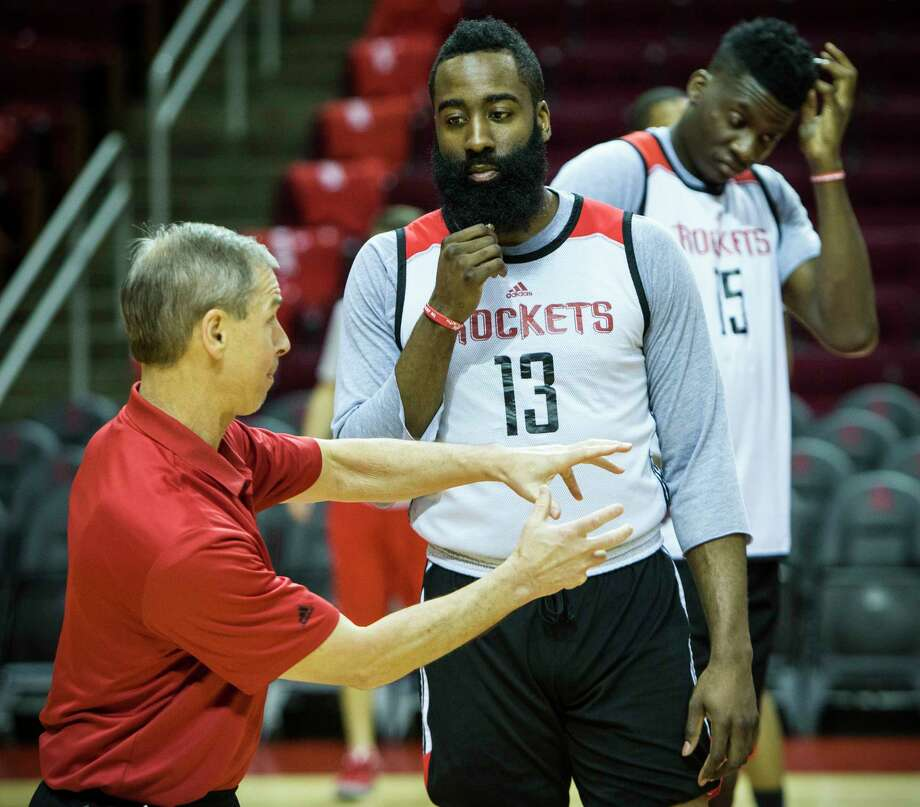Houston Rockets Defensive Coach: Rockets Associate Head Coach Jeff Bzdelik To Retire
