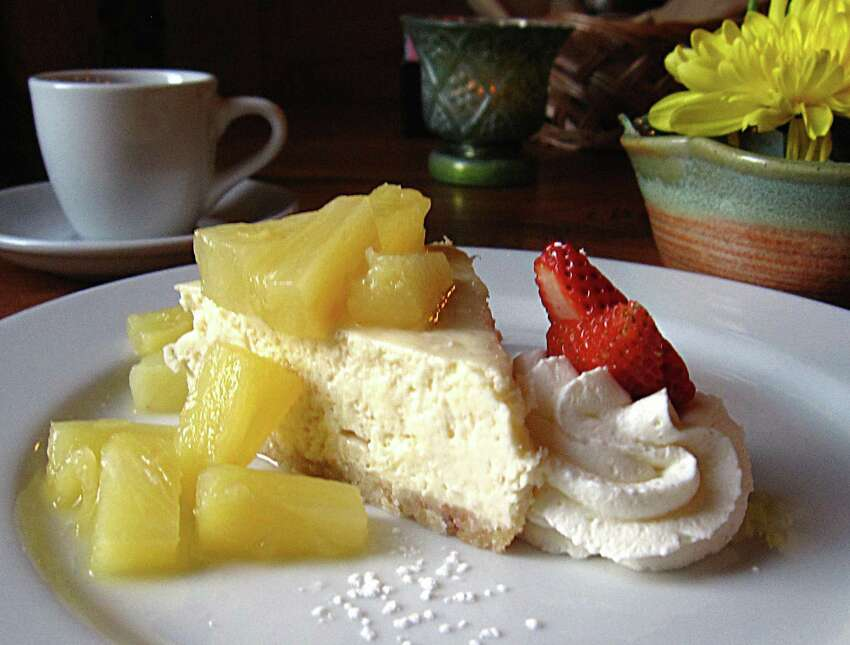Click ahead to view the best cheesecake spots in San Antonio, according to Yelp. 10. Bakery Lorraine 306 Pearl Pkwy
