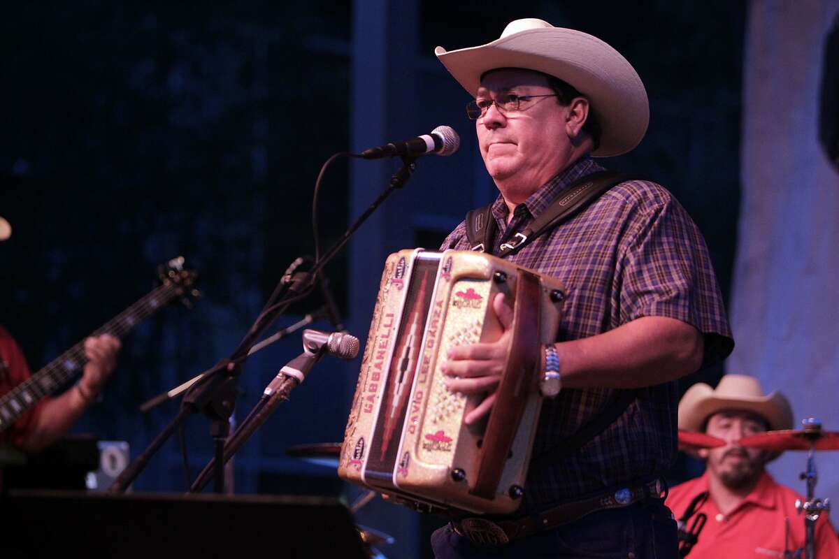 David Lee Garza y Los Musicales Date: March 1 Time: Music for the evening kicks off at 8 p.m.