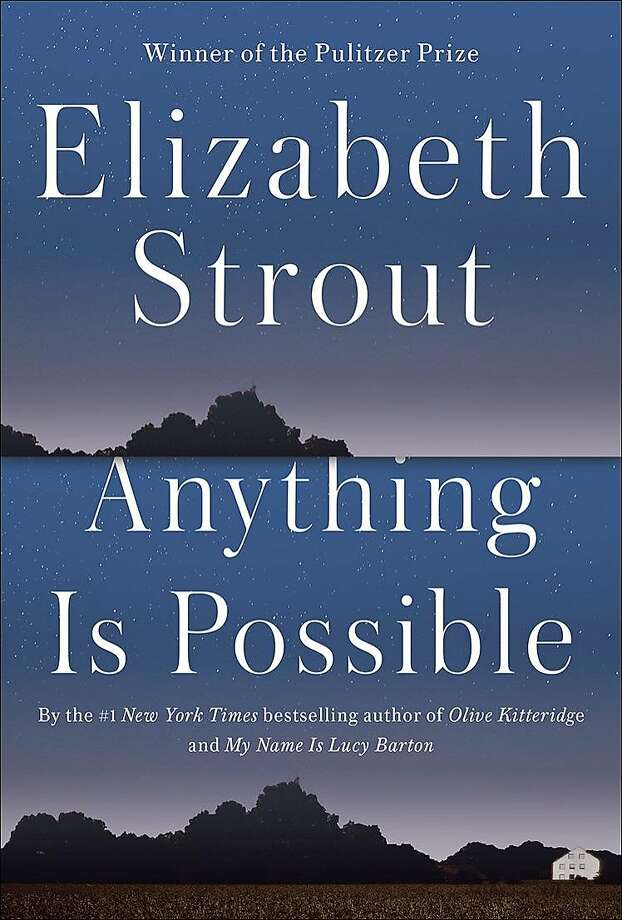 """""""Anything Is Possible"""" Photo: Random House"""