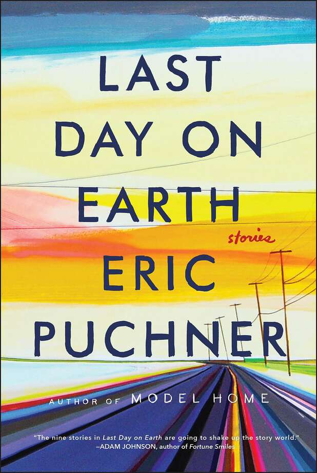 """Last Day on Earth"" Photo: Scribner"