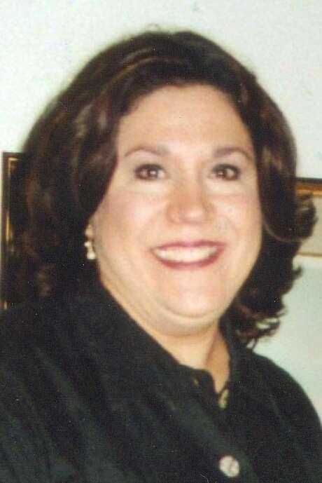 Sandra Ojeda Medina , candidate State Representative , District 123. / HANDOUT