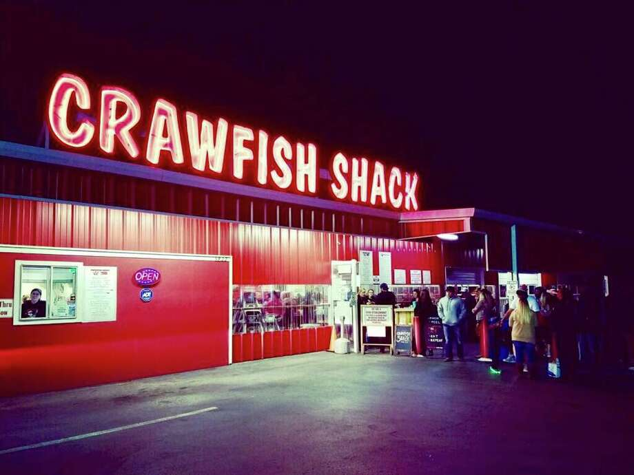The Crawfish Shack in Crosby invites the community to the Crawfish Fundraiser benefiting theDennis W. Holder Scholarship Fund Saturday, April 29 from 12 p.m. to 5 p.m. Photo: Courtesy Of The Crawfish Shack Facebook Page