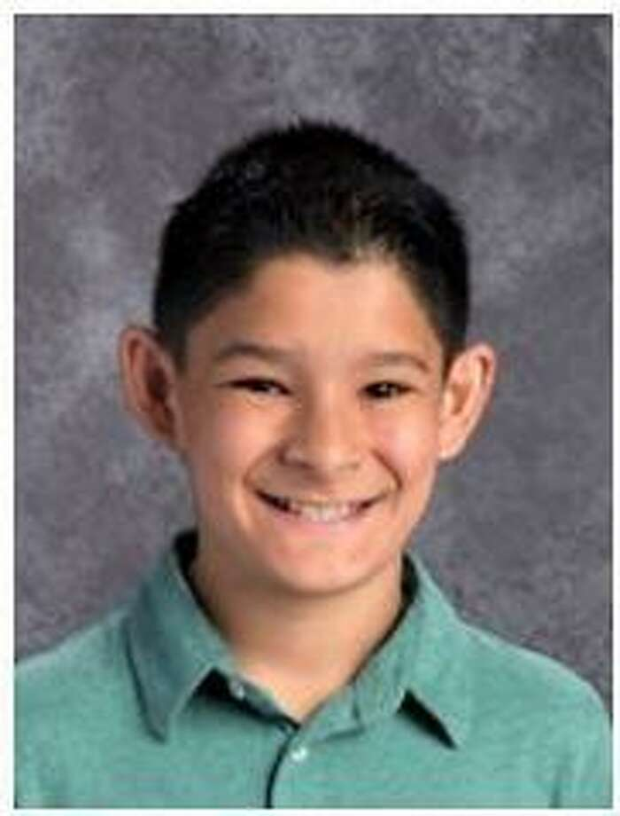 Daniel Romero, 11, went missing soon after school let out at Lydikson Elementary School on Tuesday, police said.