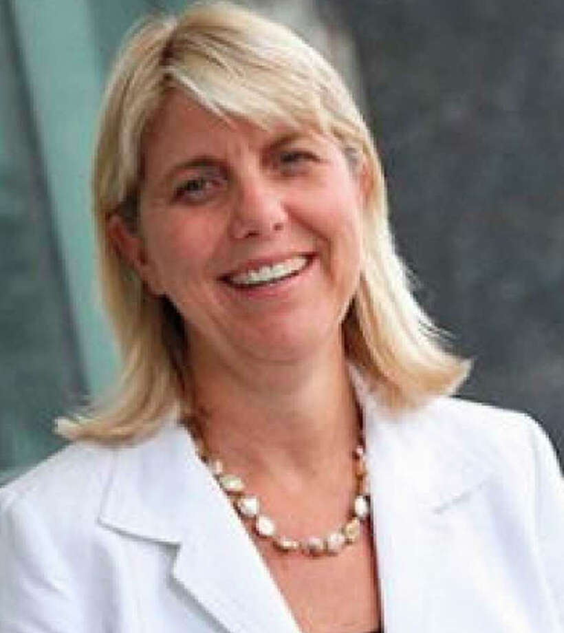 Linda A. Livingstone, dean and management professor at the George Washington University School of Business, has been tapped as the new president at Baylor University. / handout