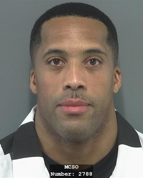 Ex-NFL, UH football player Joffrey Reynolds arrested for ...