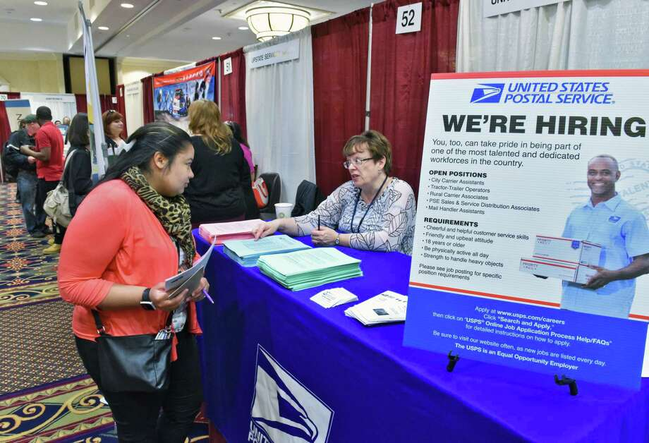 Times Union Job Fair To Include Dozens Of Recruiters Times Union