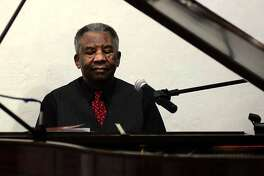 """Pianist William """"Bill"""" Bell was known as the Jazz Professor"""