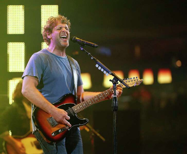 Billy Currington takes the stage Thursday at House of Blues.