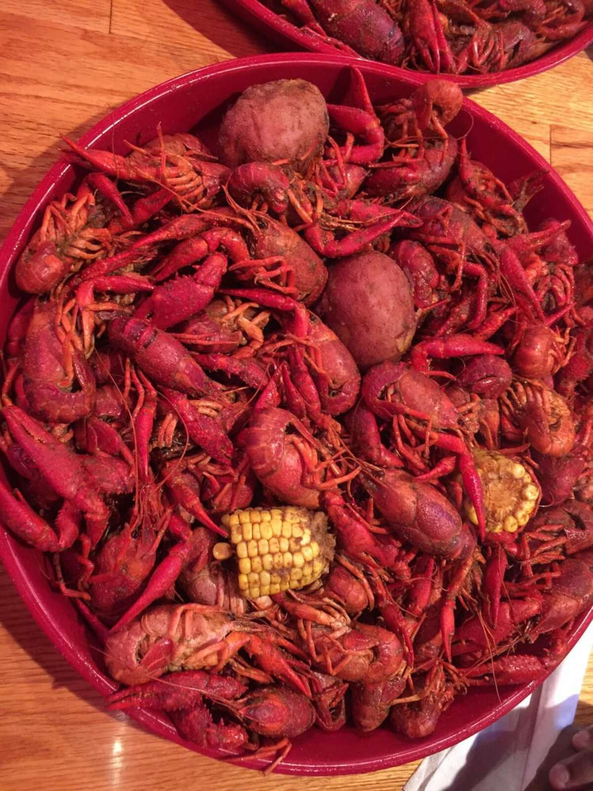 Floyd's Cajun Seafood and Texas Steakhouse 2290 Interstate 10 S, Beaumont. When: All day.