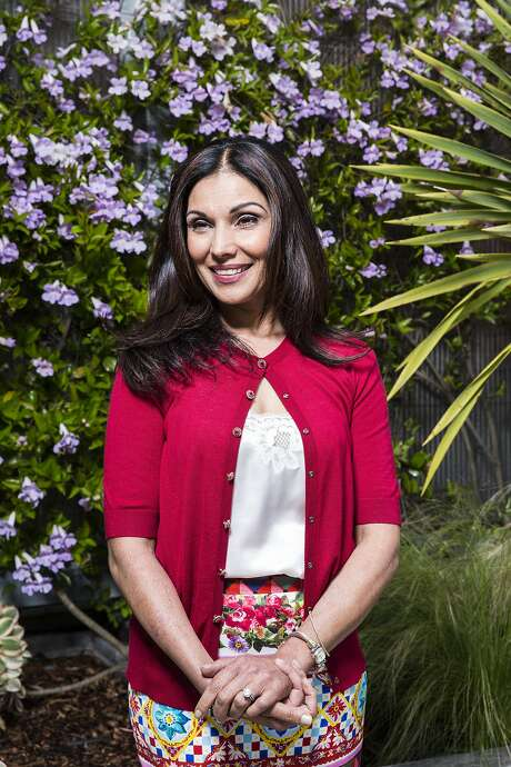 Venture capitalist Shelly Kapoor Collins has a long track record in tech and says the best way to help women is to fund them. Photo: Stephen Lam, Special To The Chronicle