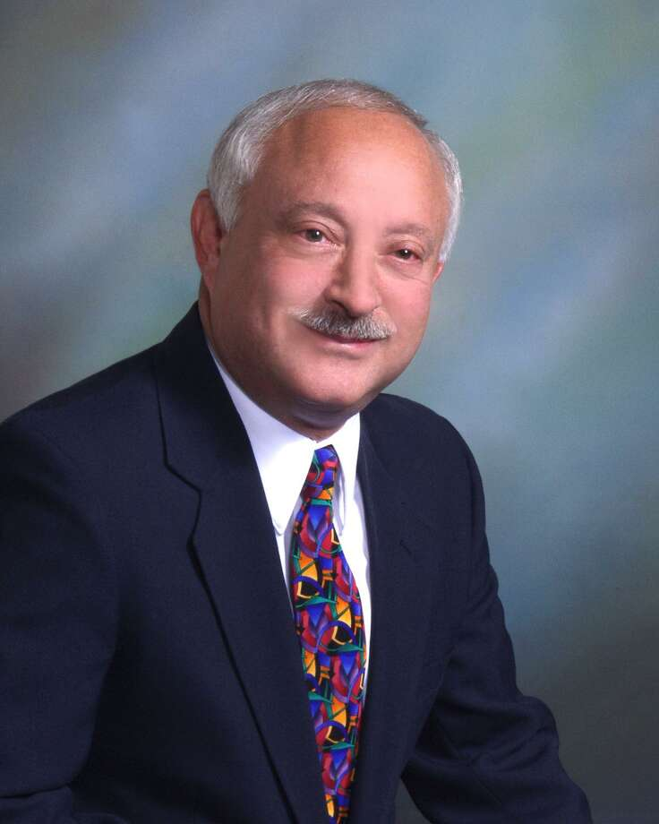 The Sports Doctor, Dr. Robert F. Weiss Photo: Contributed / Contributed / Connecticut Post contributed