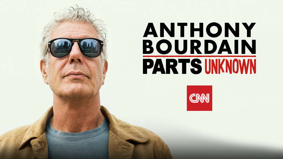 """Anthony Bourdain's """"Parts Unknown"""" made a stop in Seattle. Click through the slideshow to see where he ate."""