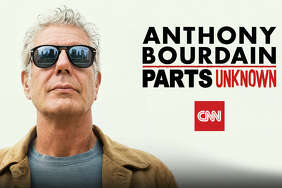 "Anthony Bourdain's ""Parts Unknown"" made a stop in Seattle. Click through the slideshow to see where he ate."