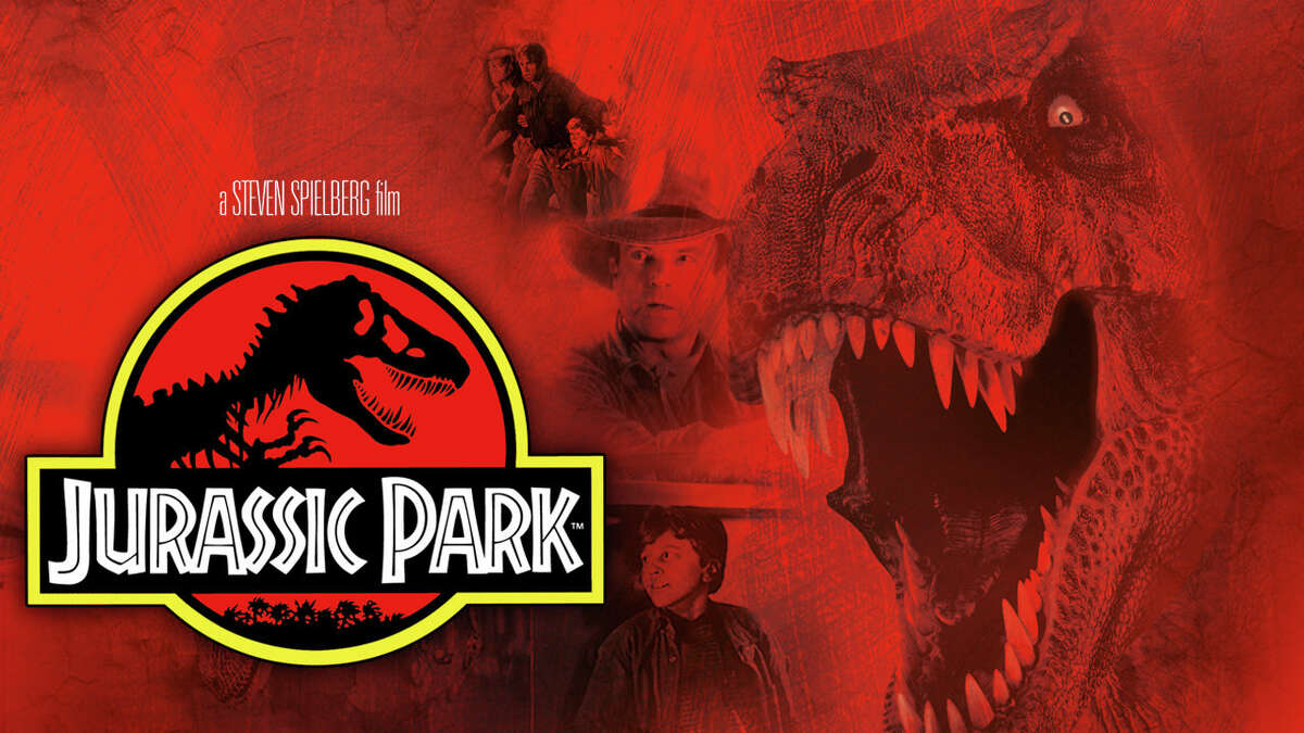 Jurassic Park (1993) Leaving Netflix May 1Watch the Jurassic Park story unfold from the begining