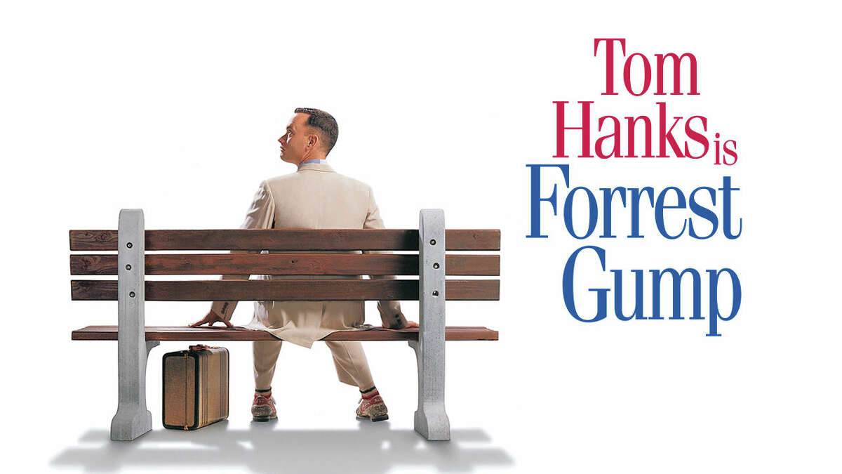 Forrest Gump (1994) Available on Netflix May 1This classic Tom Hanks film depicts the extraordinary life of a small-town boy.