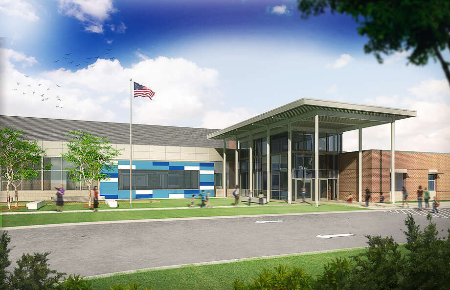 An elementary school in the Cypress Fairbanks Independent School District        will be getting a new home. The CFISD facilities department is preparing        to open Matzke Elementary School at a new site. The district's $1.2        billion 2014 bond has made the relocation of the school possible. Photo: CFISD