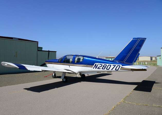 Search continues for missing plane bound for Petaluma airport