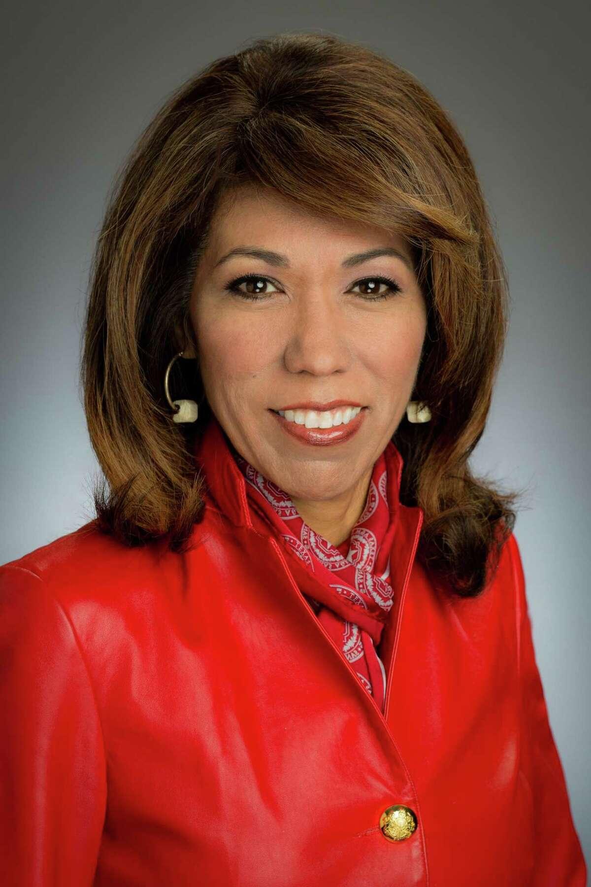Cynthia Teniente-Matson, Ed.D is president of Texas A&M University-San Antonio.