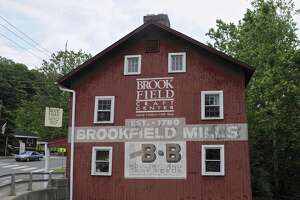 File photo of the Brookfield Crafts Center.