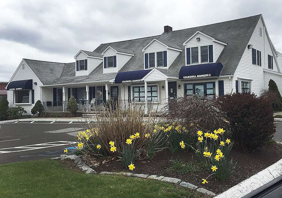 Coldwell Banker Residential Brokerage, whose Danbury office is shown here, has acquired two New Haven real estate firms, it was announced Wednesday, April 19, 2017. Photo: Chris Bosak / Hearst Connecticut Media / The News-Times