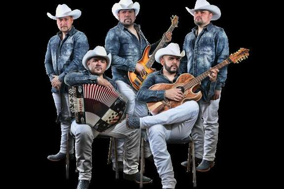 Tejano group Obzesion is from Houston.