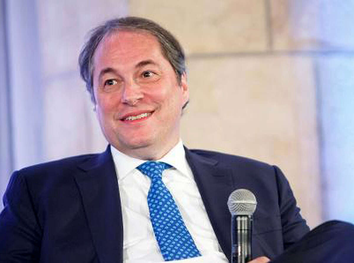 Impala Asset Management $325,000 $2.2 billion hedge fund in New Canaan founded by Bob Bishop (pictured), former chief investment officer for George Soros.