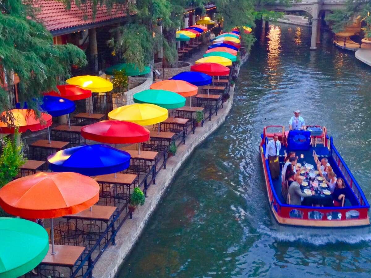 15. San Antonio, Texas