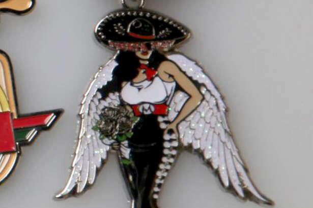 Angel's Mexican Restaurant, $10, 2302 E. Commerce St.