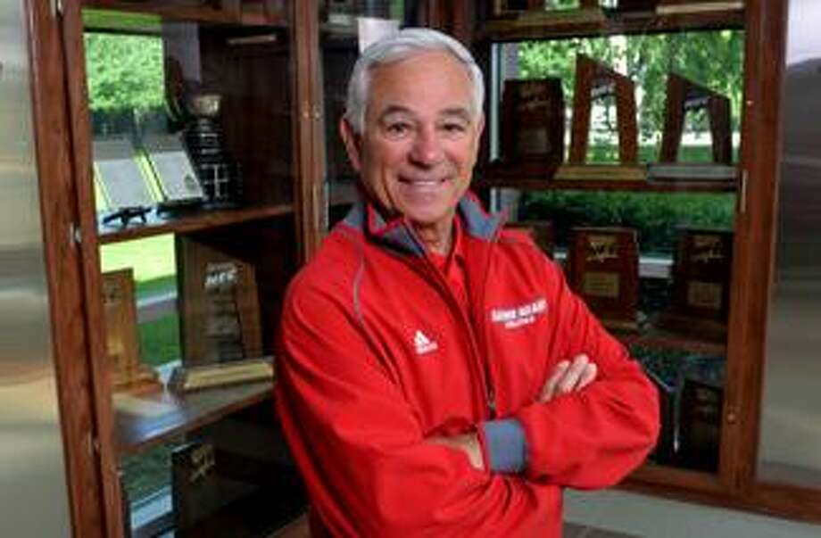 Bobby Valentine will be the auctioneer at Friday's Persimmon Ball to benefit YWCA Greenwich. Photo: Contributed /