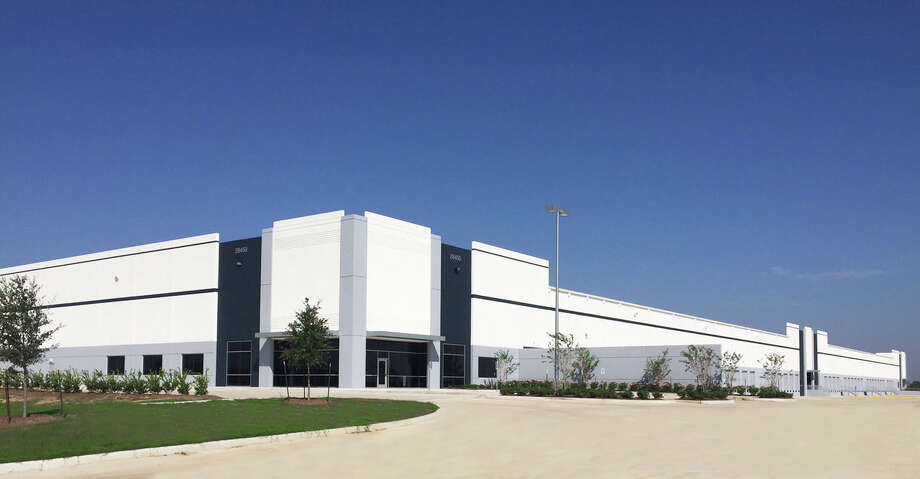 Houston-based Bel Furniture will open a distribution center next to a showroom in West Ten Distribution Center on Interstate 10 near Cane Island Parkway in Katy. Photo: Transwestern Development Co.