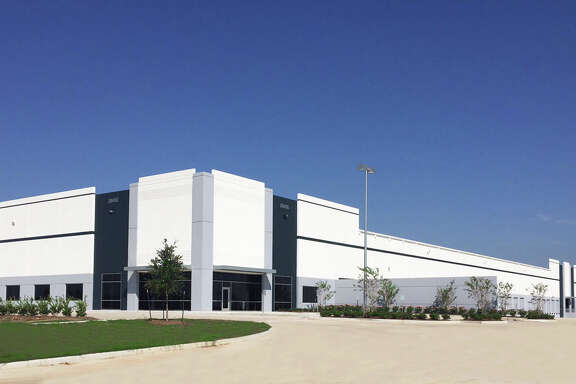 Houston-based Bel Furniture will open a distribution center next to a showroom in West Ten Distribution Center on Interstate 10 near Cane Island Parkway in Katy.