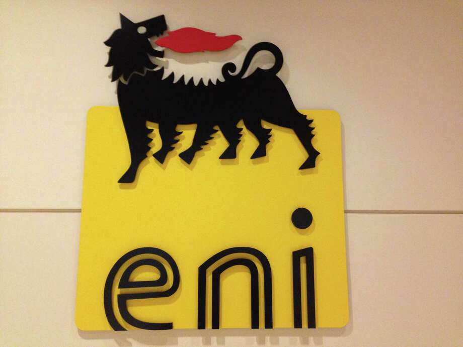Eni, the Italian oil company, is a tenant in Allen Center. Photo: Katherine Feser / handout