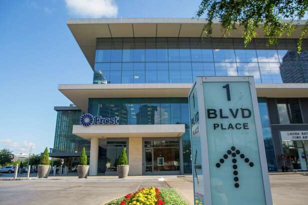 Investment trust Whitestone REIT announced that it will be buying BLVD Place on Post Oak Blvd., Wednesday, April 19, 2017, in Houston.