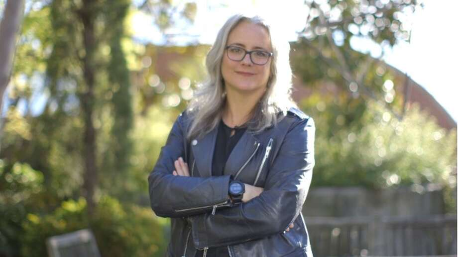 Activist and urban planner Cary Moon has declared her candidacy for mayor of Seattle. She joins a full field of candidates. Photo: Courtesy Cary Moon For Mayor