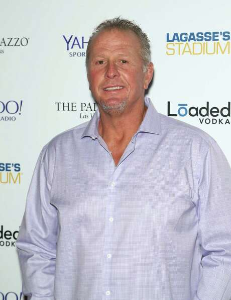 Sean Salisbury says he needs more than the six hours he occupies each day on Houston radio stations. Photo: Gabe Ginsberg, Contributor / 2015 Gabe Ginsberg