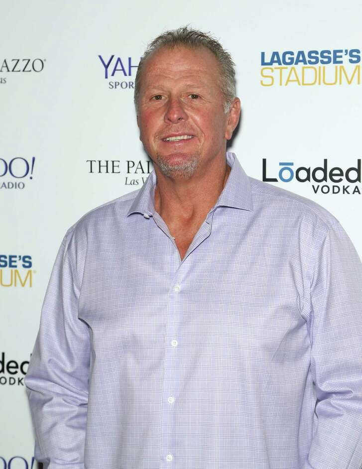 Sean Salisbury says he needs more than the six hours he occupies each day on Houston radio stations.