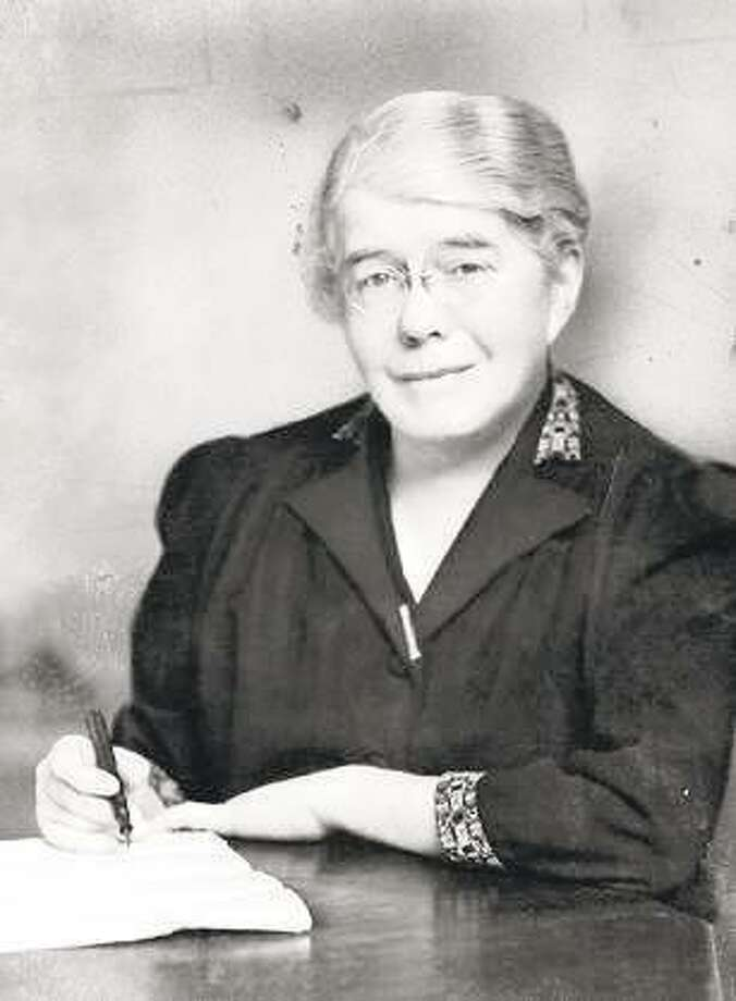 Emily Dunning Barringer, who has a road in Darien named for her, died in April of 1961.Barringer was the world's first female ambulance surgeon and the first woman to secure a surgical residency.