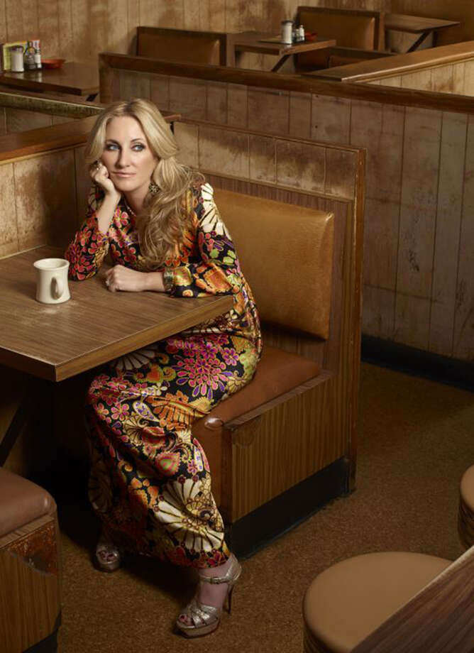Lee Ann Womack. Photo: For The Edge