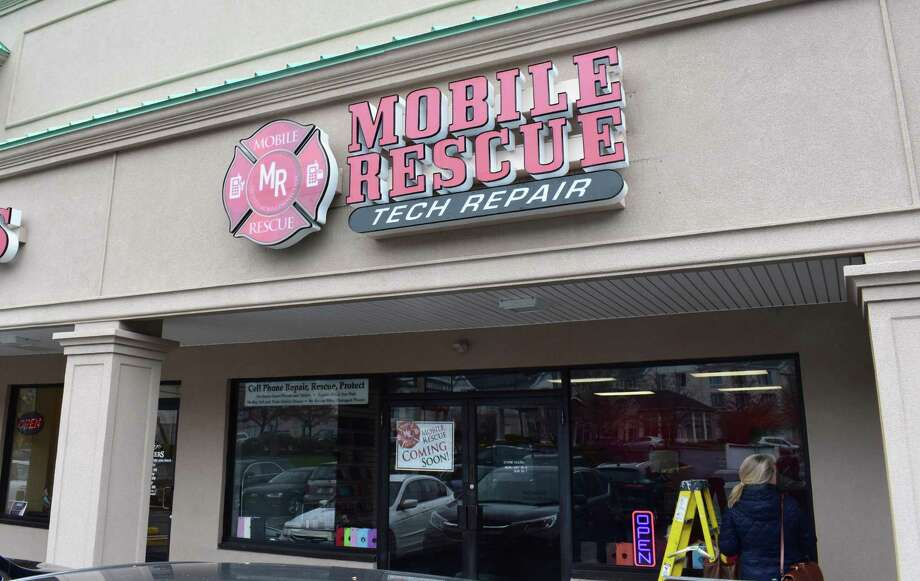 Mobile Rescue's new location at 607 Main Ave. in Norwalk, Conn., expected to open by early May 2017. Photo: Alexander Soule / Hearst Connecticut Media / Stamford Advocate