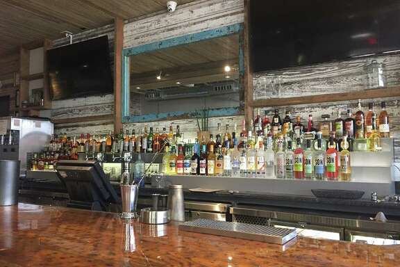 Creek Group's Piggy's Kitchen & Bar is now open in River Oaks.
