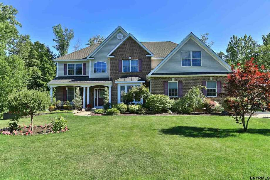 $574,900, 60 Jean Place, Guilderland, 12303. Open Sunday, April 23, 1 p.m. to 3 p.m. View listing Photo: CRMLS
