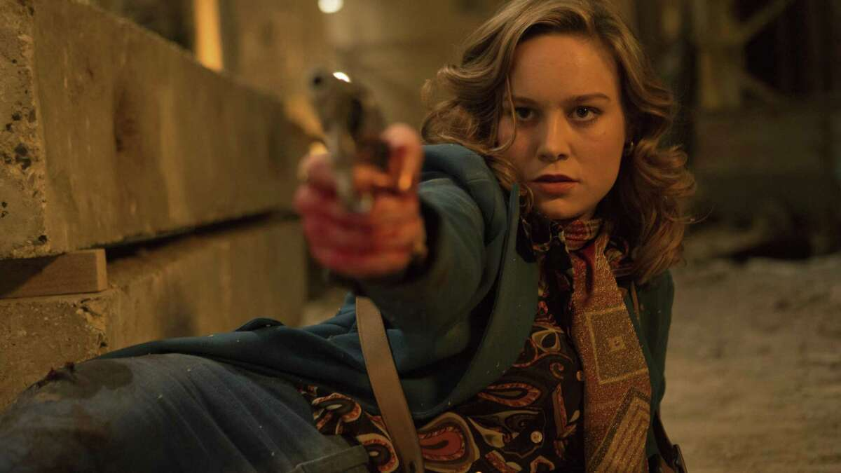 "2015 Brie Larson ""Room""as Joy Newsome"