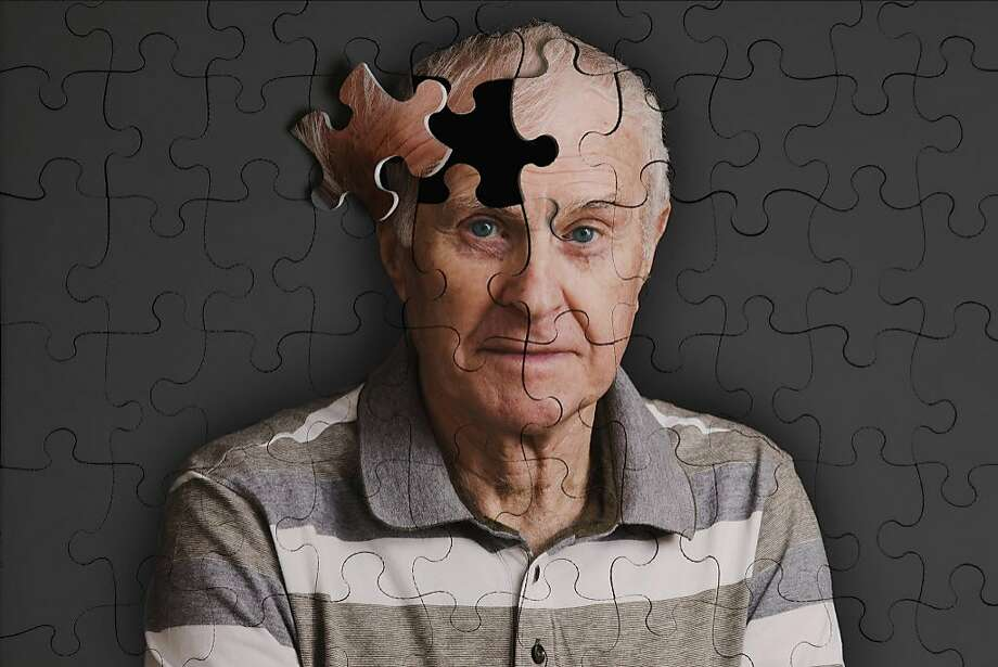 The A4 Study is enrolling healthy 65- to 85-year-olds across the country  who may be at risk for memory loss due to Alzheimer's disease. Photo: Andrew Bret Wallis, Getty Images