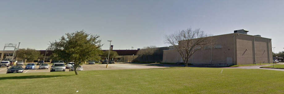 "Clear Brook High School was placed in ""protect mode"" Friday, May 11 after a suspicious package was found at a nearby business. (Google Maps)"