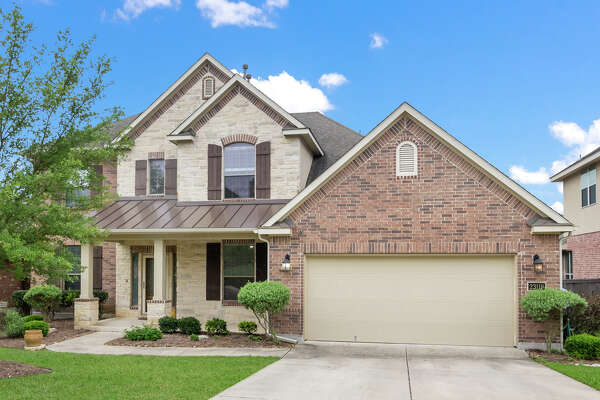 Sponsored by Michael Acquisto of Keller Williams San Antonio  