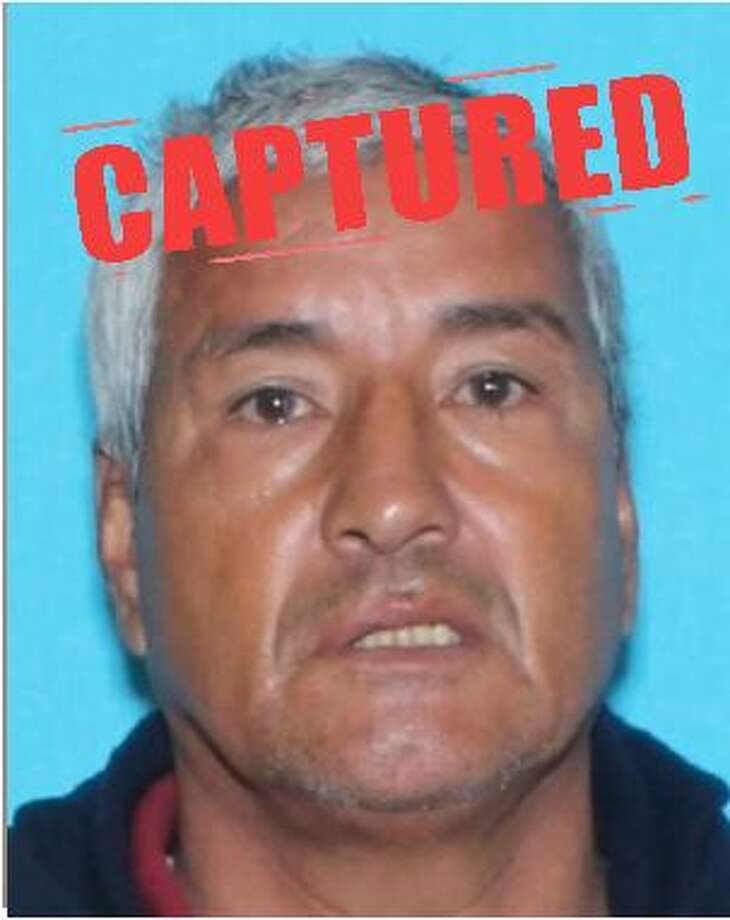 Jose Mario Lopez: Lopez added to the Texas 10 Most Wanted Sex Offender list on March 28, 2017, was captured in Winter Haven, Florida, on April 17, 2017. Photo: Texas DPS