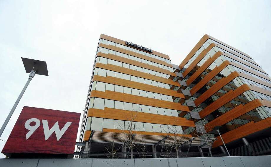Real estate investment firm Waypoint Residential is moving to 9 W. Broad St. in downtown Stamford, where it will take about 11,500 square feet on the eighth floor. Photo: Michael Cummo / Hearst Connecticut Media / Stamford Advocate