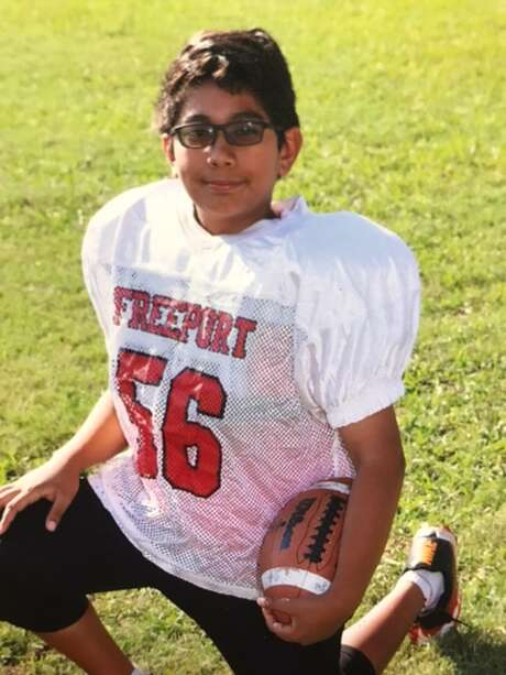 Juan Borja, an eighth-grade student at Freeport Intermediate School in Brazosport ISD, died around 5:45 p.m. Wednesday, April 19, 2017 in an apparent shooting.