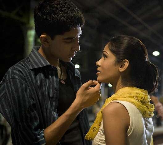 Slumdog Millionaire (2008) Leaving Hulu July 31 Photo: Ishika Mohan, AP